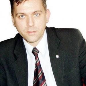 Andrzej Szymonik - radny w: Stalowa Wola