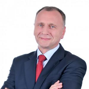 Jerzy Łużniak - prezydent w: Jelenia Góra