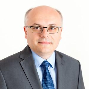 Krzysztof Mróz - kandydat na prezydenta w: Jelenia Góra