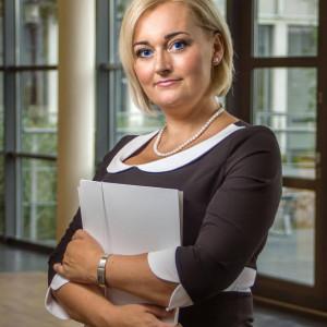 Dorota Jadwiga Pawnuk - kandydat na burmistrza w miejscowości Strzelin w wyborach samorządowych 2018