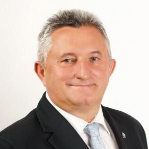 Zbigniew Suchyta - burmistrz w: Strzegom