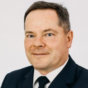 Krzysztof Kubień - radny w: Andrychów