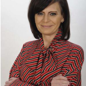 Mariola Czechowska - prezydent w: Bełchatów