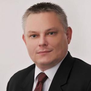 Arkadiusz Grabowski - kandydat na prezydenta w: Będzin - Kandydat na senatora w: Okręg nr 76