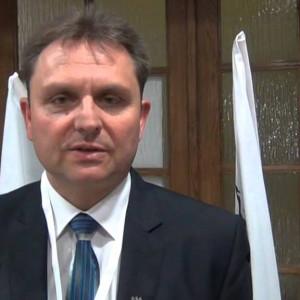 Leszek Walczak - kandydat na radnego do sejmiku wojewódzkiego w województwie kujawsko-pomorskie w wyborach samorządowych 2018