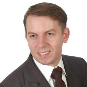 Michał Pruś - kandydat na radnego do sejmiku wojewódzkiego w województwie mazowieckie w wyborach samorządowych 2018