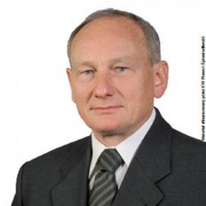 Jan Rejczak - kandydat na radnego do sejmiku wojewódzkiego w województwie mazowieckie w wyborach samorządowych 2018