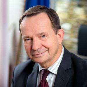 Władysław Ortyl - marszałek w: podkarpackie