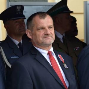 Jerzy Cypryś - kandydat na radnego do sejmiku wojewódzkiego w województwie podkarpackie w wyborach samorządowych 2018