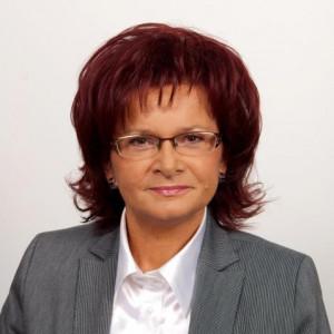 Maria Kurowska - radny do sejmiku wojewódzkiego w: podkarpackie