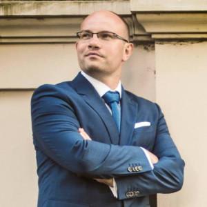 Artur Kosicki - marszałek w: podlaskie