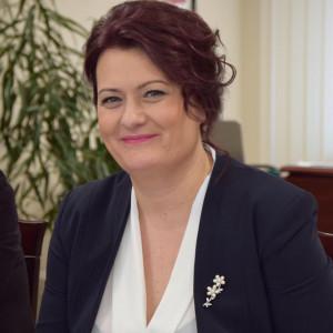 Magdalena Zieleń - radny do sejmiku wojewódzkiego w: świętokrzyskie