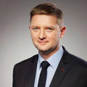 Andrzej Rozenek - kandydat na prezydenta w miejscowości Warszawa w wyborach samorządowych 2018