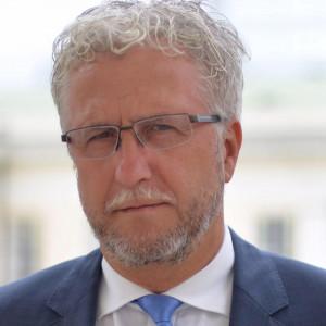 Jacek Wojciechowicz - kandydat na prezydenta w miejscowości Warszawa w wyborach samorządowych 2018