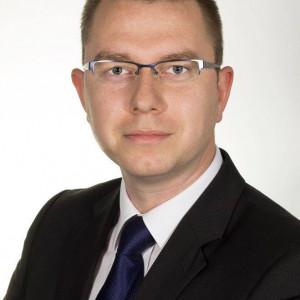 Krzysztof Kubów - kandydat na prezydenta w: Lubin - Kandydat na posła w: Okręg nr 1