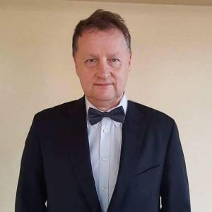 Robert Raczyński - prezydent w: Lubin