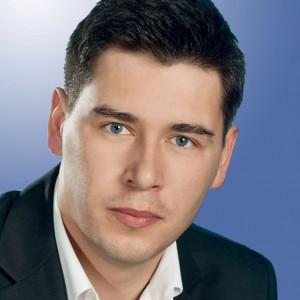Dariusz Stefaniuk - radny w: Biała Podlaska