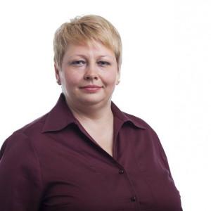 Janina Zięba - kandydat na prezydenta w miejscowości Świętochłowice w wyborach samorządowych 2018