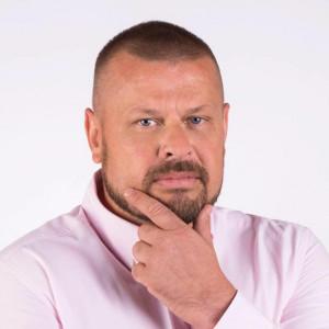 Zbigniew Maj - kandydat na prezydenta w miejscowości Kalisz w wyborach samorządowych 2018