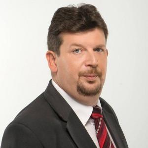 Krzysztof Kasperek - radny w: Chrzanów