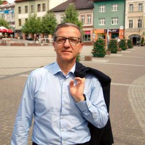 Andrzej Filipczak - radny w: Chrzanów
