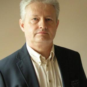 Janusz Koniusz - radny w: Pińczów