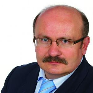 Janusz Pawlak - kandydat na prezydenta,kandydat na radnego w: Kutno