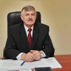 Zbigniew Burzyński - prezydent w: Kutno