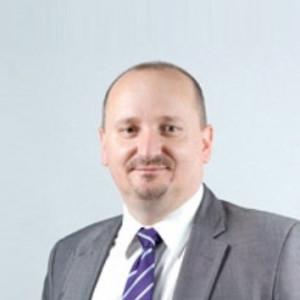 Krzysztof Głuc - radny w: Nowy Sącz