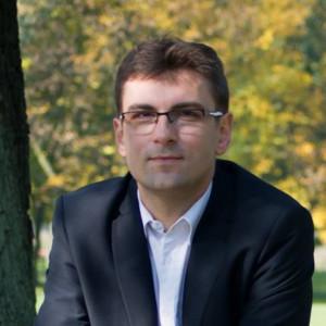 Paweł Liszka - radny w: Nowy Targ
