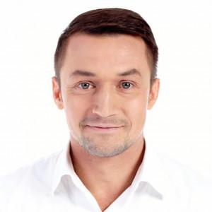 Piotr Guział - kandydat na prezydenta w miejscowości Warszawa w wyborach samorządowych 2018