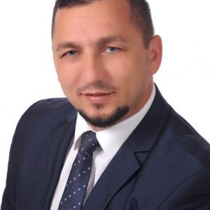 Tomasz Matuszewski - burmistrz w: Sanok