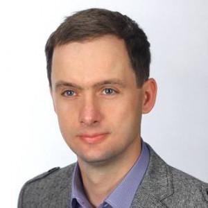 Ireneusz Szweda - radny w: Pruszcz Gdański