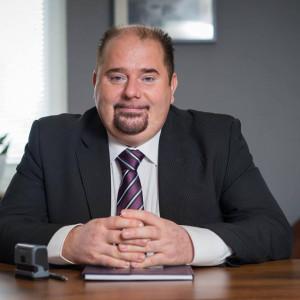 Waldemar Paluch - burmistrz w: Jarosław
