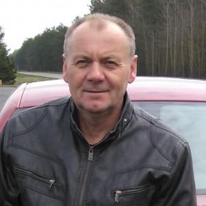 Krzysztof Mańkowski - kandydat na burmistrza w miejscowości Szczytno w wyborach samorządowych 2018