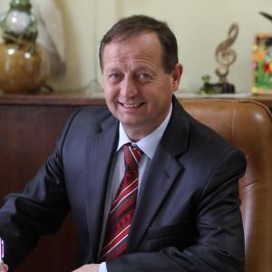 Bogdan Kożuchowicz - radny w: Świebodzice