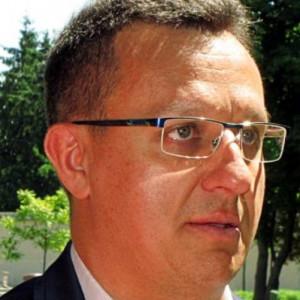 Arkadiusz Kasznia - Kandydat na senatora w: Okręg nr 14