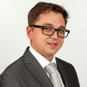 Mariusz Siewiera - radny w: Łowicz