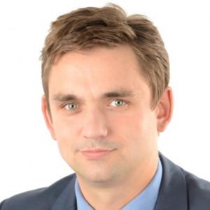 Jakub Wolski - radny w: Łowicz