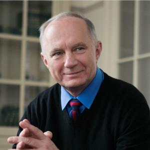 Ryszard Niedziółka - burmistrz w: Kętrzyn