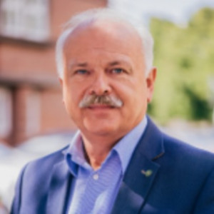 Krzysztof Hećman - radny w: Kętrzyn