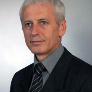 Jan Springwald - radny w: Lubliniec