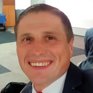 Grzegorz Stefaniak - radny w: rawski