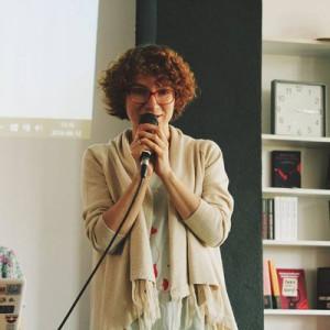 Daria Gosek-Popiołek - kandydat na prezydenta w miejscowości Kraków w wyborach samorządowych 2018