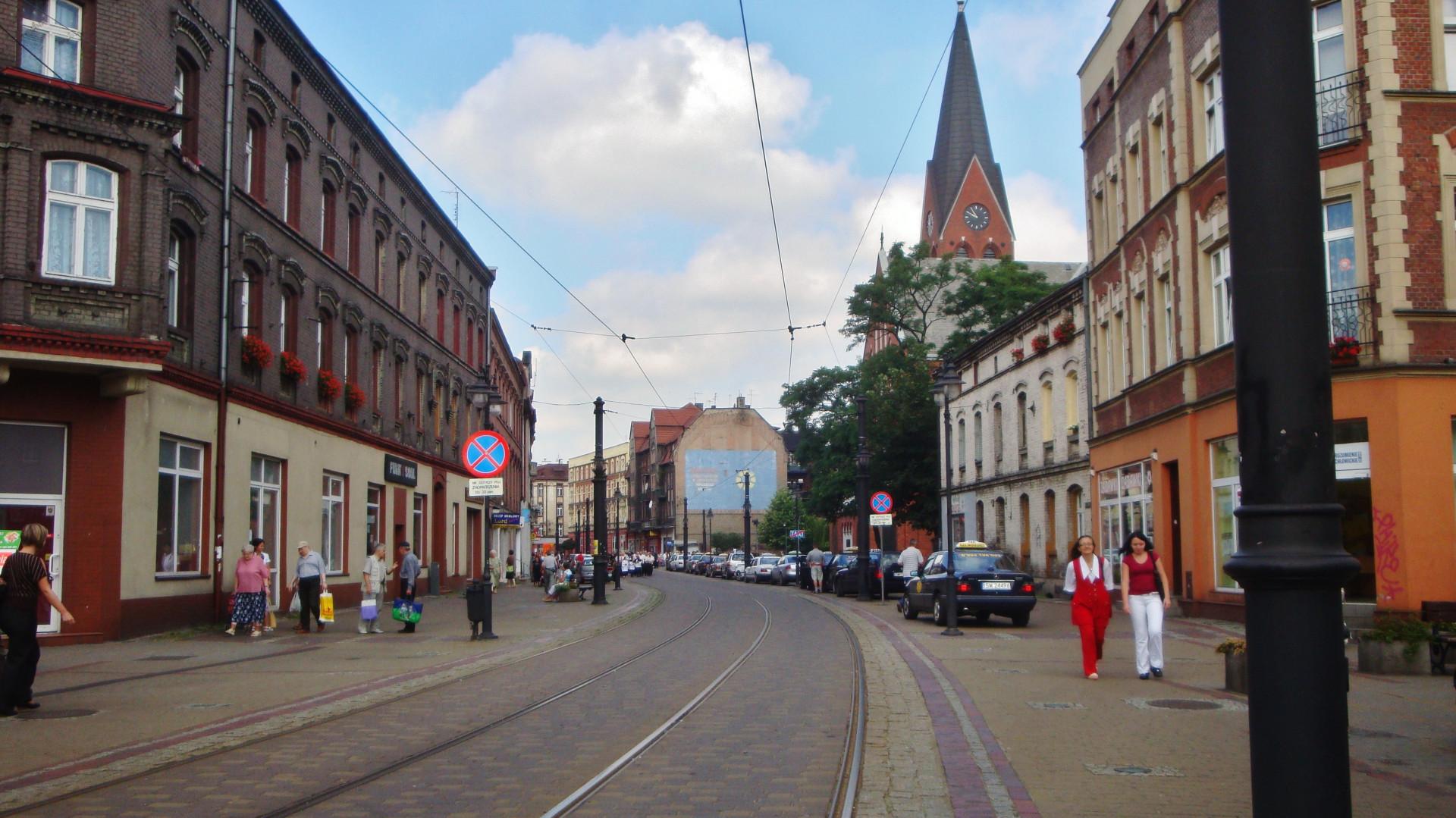 Wybory Samorządowe 2018 - Świętochłowice