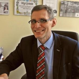 Grzegorz Jenerowicz - radny w: Pleszew