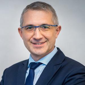 Arkadiusz Ptak - burmistrz w: Pleszew