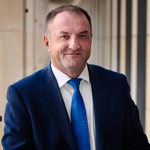 Grzegorz Kapusta - kandydat na radnego do sejmiku wojewódzkiego w województwie lubelskie w wyborach samorządowych 2018