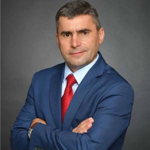 Dariusz Grabczuk - radny w: Chełm