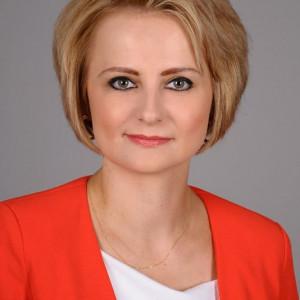 Justyna Monasterska-Raszka - kandydat na prezydenta w: Chełm